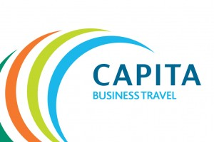 capita business travel logo