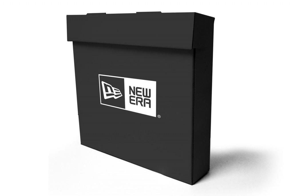New Era Box Packaging