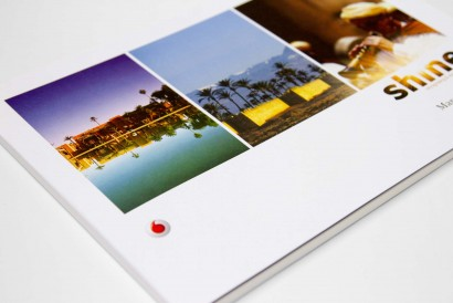 Vodafone Document Wallet
