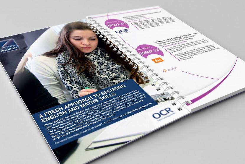 AELP Brochure Spread two