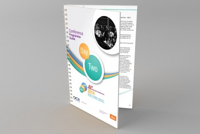 AELP conference brochures