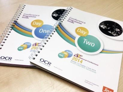 AELP brochures