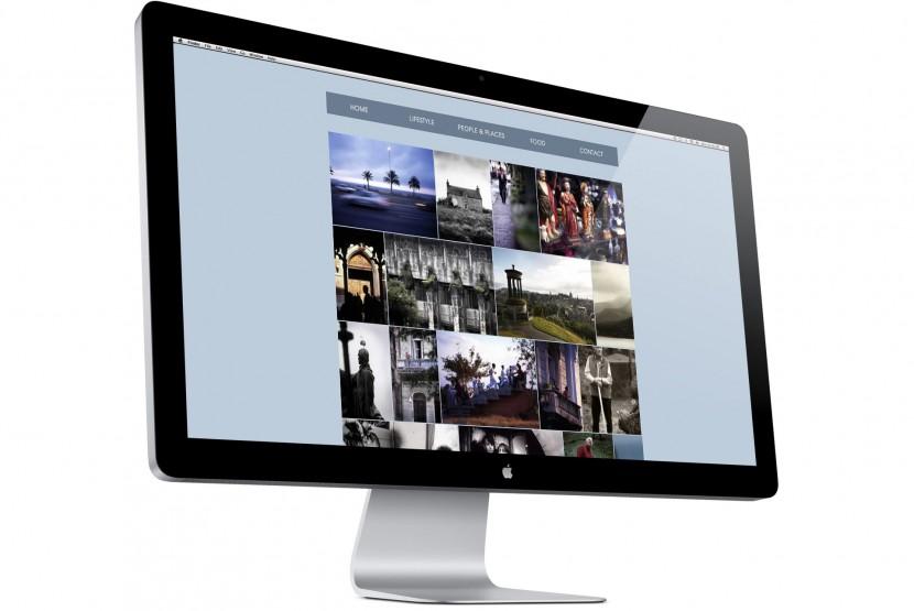 William J Shaw Website image list