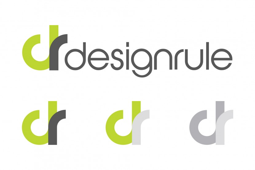 design rule logo