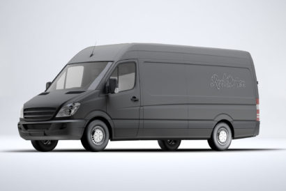 Reel Drive Van