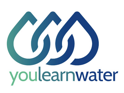youlearnwater logo