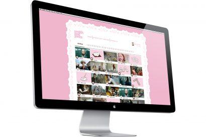 smith & jones films prepare your reel CMS website
