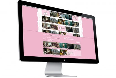 smith & jones films CMS website admin